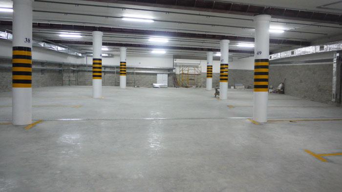 топпинг для бетона в москве